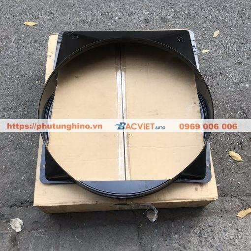 Lồng quạt két nước HINO 500 FG